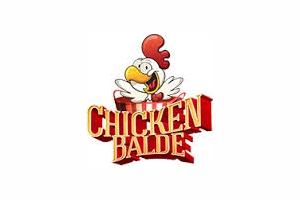 Logo Chicken Balde